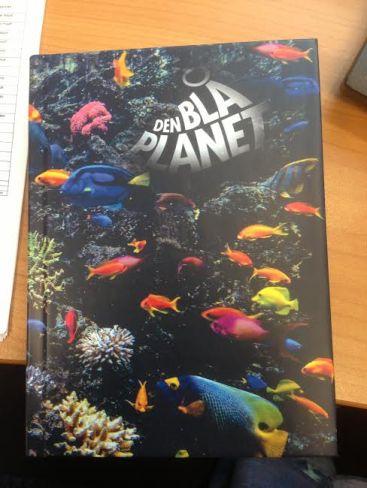 Den Bla Planet Denmark
