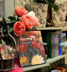 Impessionist Gardens exhibition