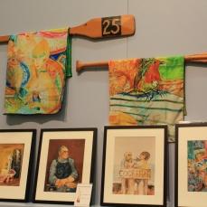Bellamy exhibition