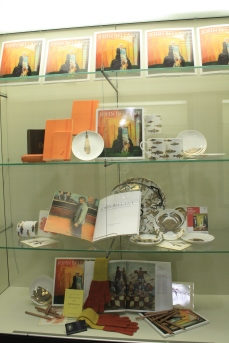 Bellamy exhibition NGS